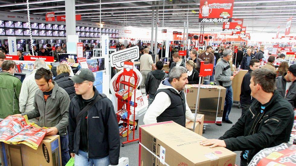 Foto: Media Markt