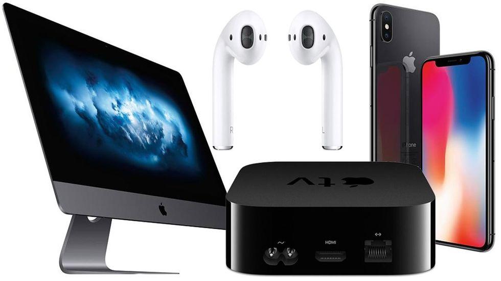 Här hittar du Apple-prylarna billigast