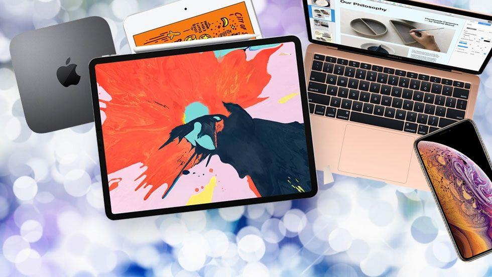Köp Apple-prylar billigast