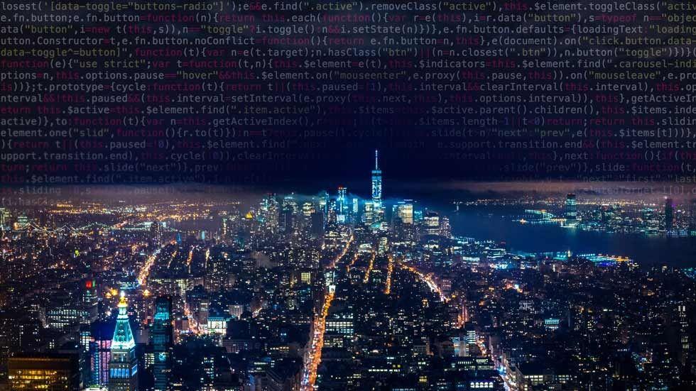 smarta städer