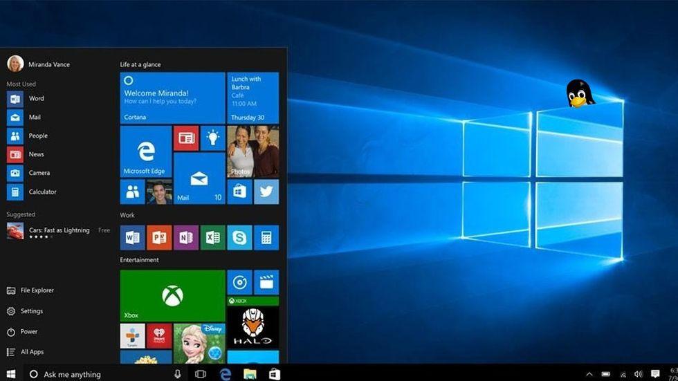 Windows-versioner