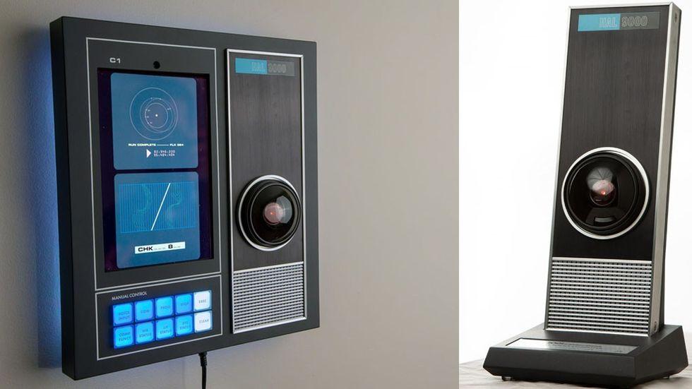 HAL 9000-replika