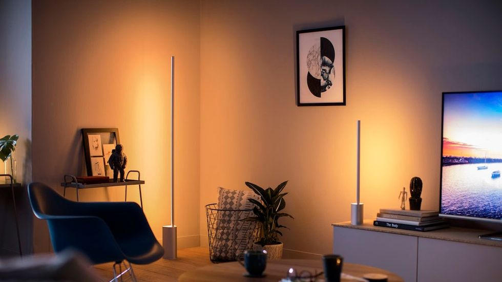 Philips Hue Signe