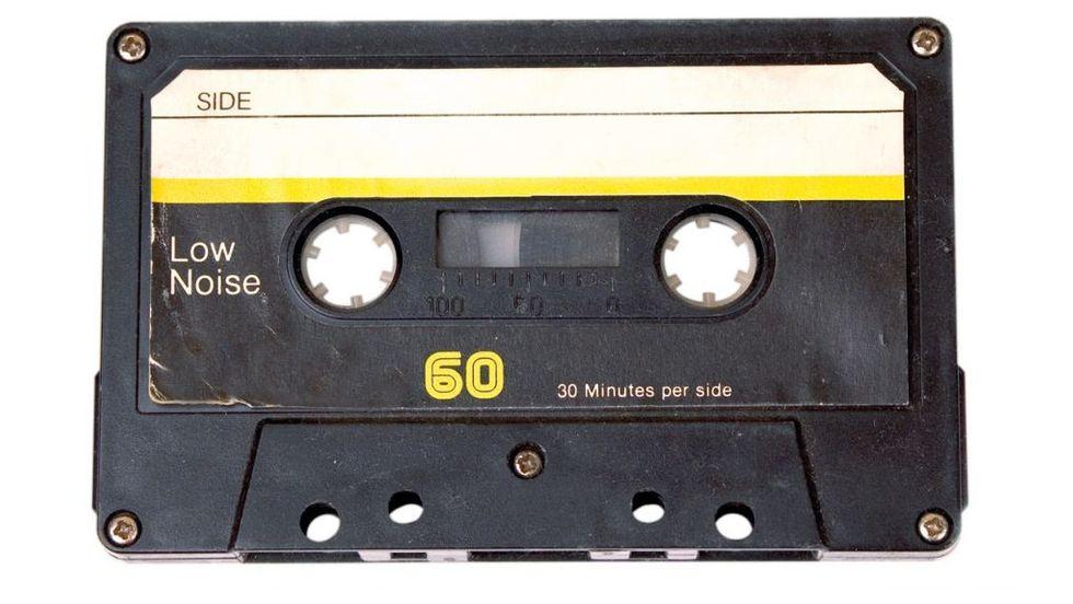 kassett