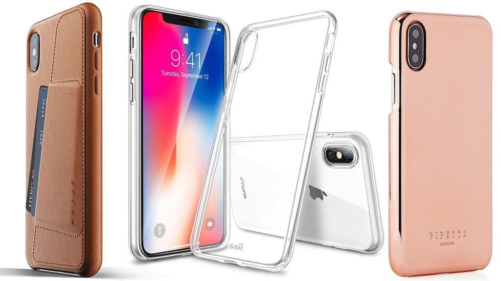 Snygga skal och fodral till Iphone XS Max - MacWorld 50a62a95741fd