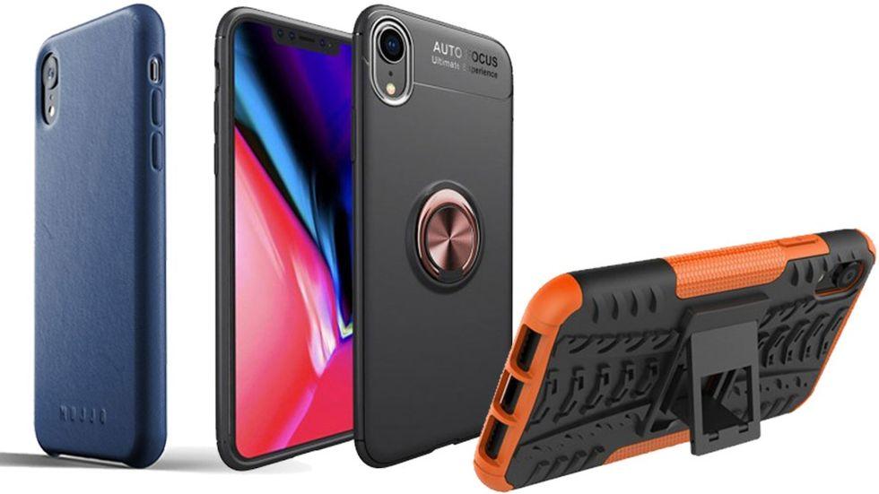 Lista  Snygga och prisvärda skal till Iphone XR - MacWorld 7217c45c9bbb7
