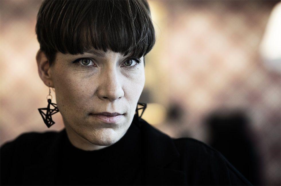 Darja Isaksson Vinnova