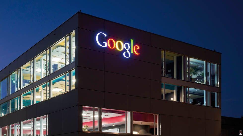 Google-kontor