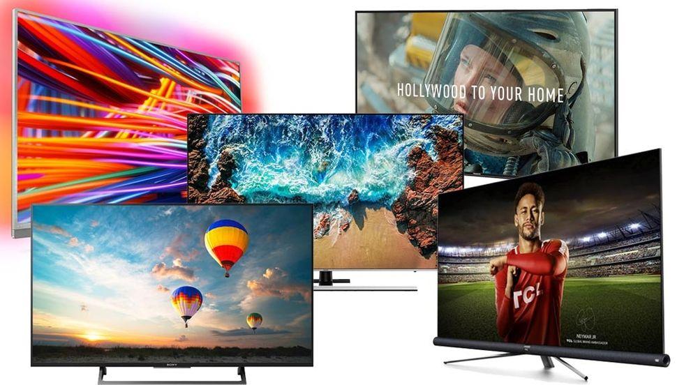 TEST  Fem prisvärda smart-tv – från 8 000 kr - PC för Alla 2cb54aa56968d