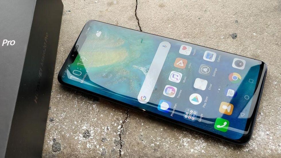 Här hittar du Huawei Mate 20 Pro billigast