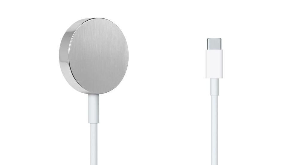 Usb-c-laddare för Apple Watch