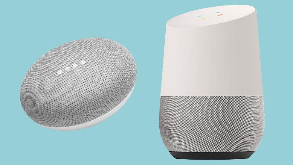 Här hittar du Google Home billigast