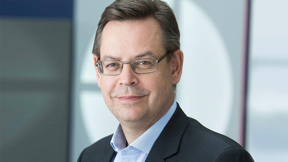 JP Iversen