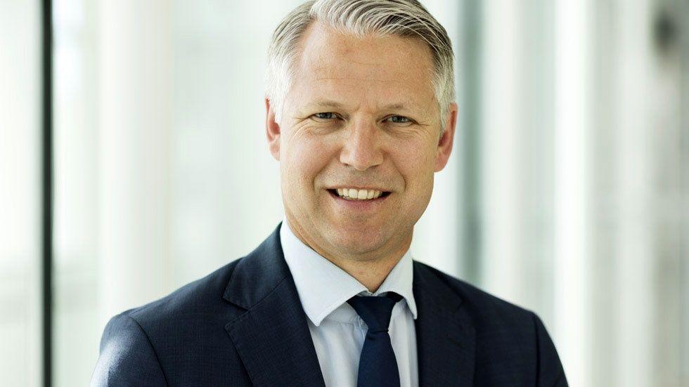 Johan Torstensson Ericsson