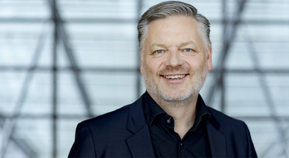 Tietos Sverigechef Håkan Dahlström.