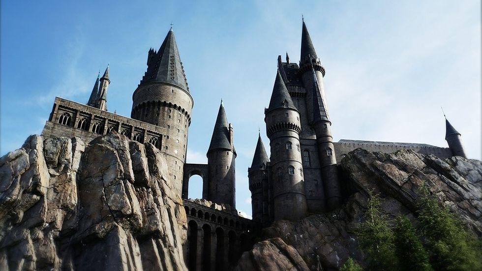 Prylarna till Harry Potter-nörden