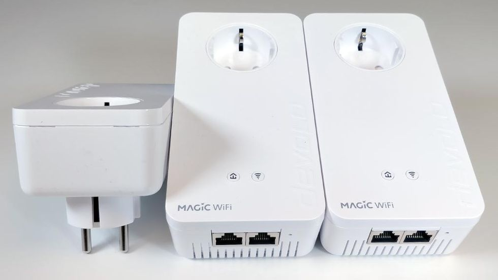 Magic 2 Wifi Multiroom Kit