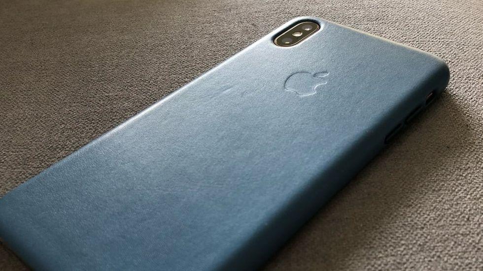 Skal till Iphone XS