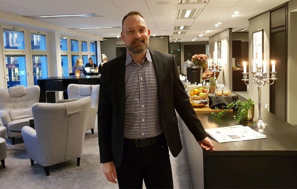 Carl Bergström