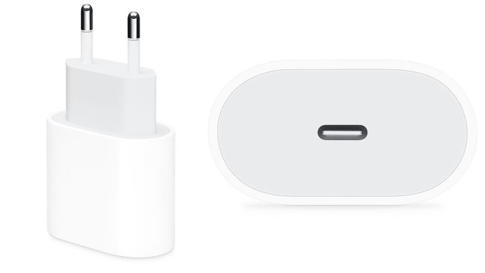 Apple 18 watt usb-c