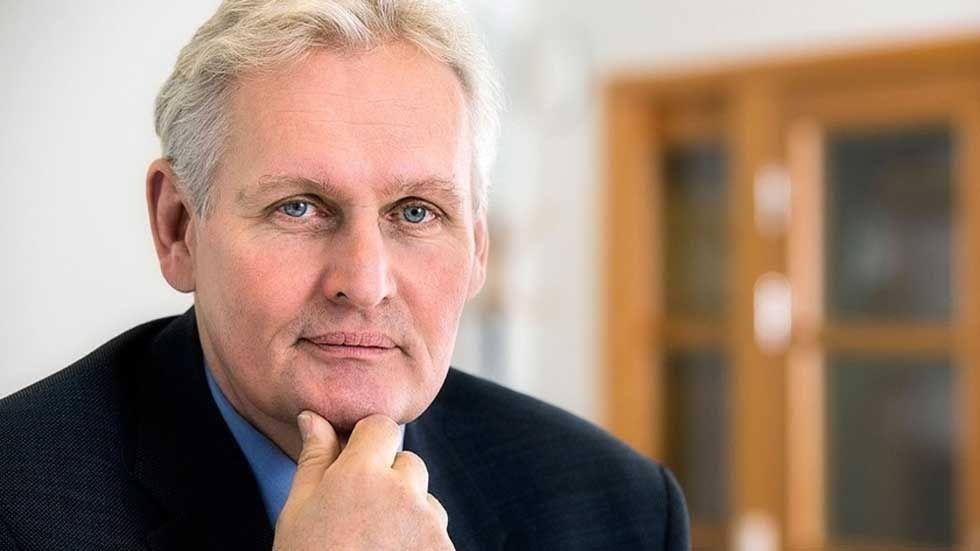 Thomas Pålsson är generaldirektör för Statens Servicecenter.