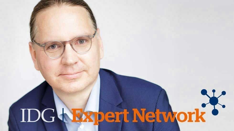 expert network