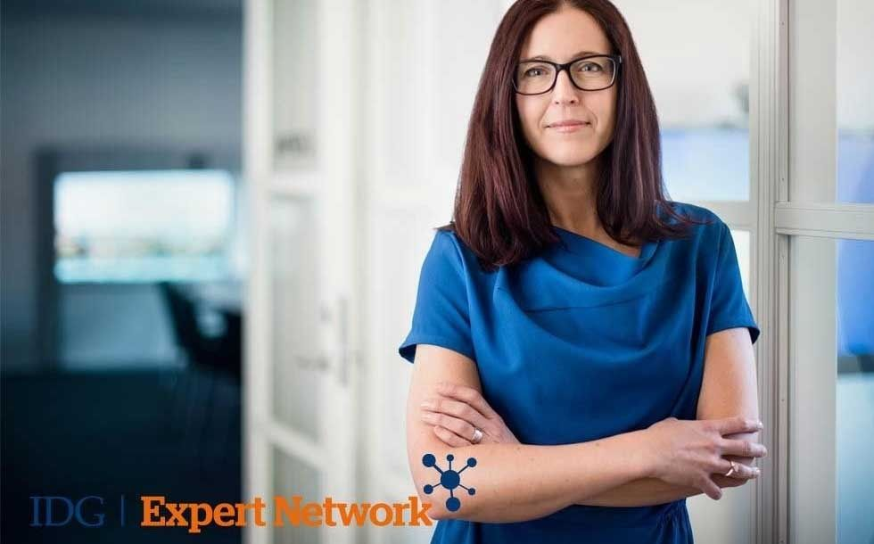 IDG Expert Networks Susanna Reppling