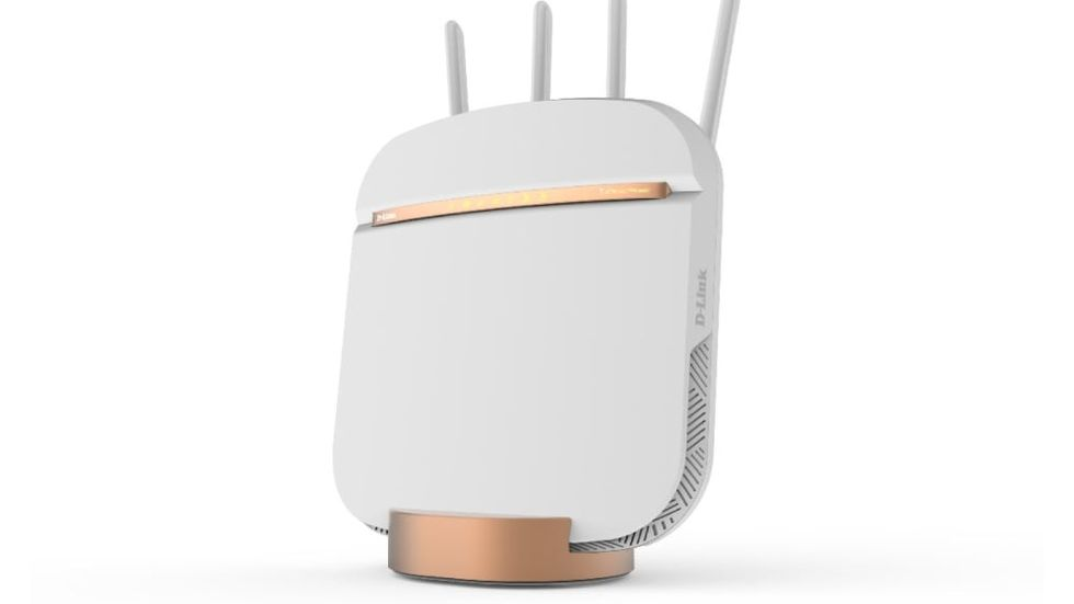 D-link 5G-router