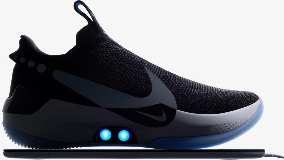 Nike Adapt Basketball