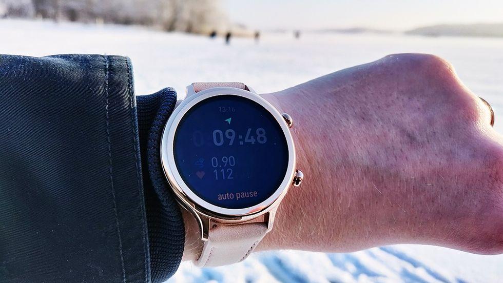 Ticwatch C2