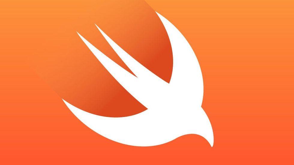 Swift-ikon