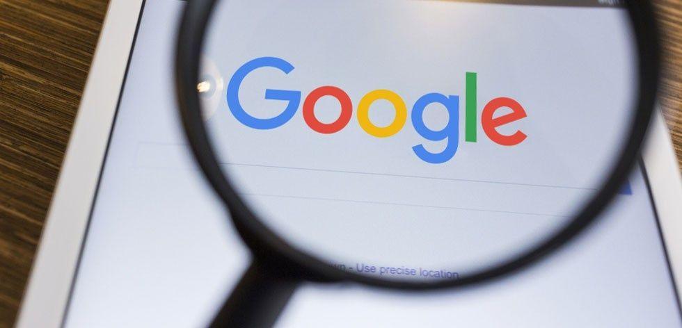 Google drar tillbaka app