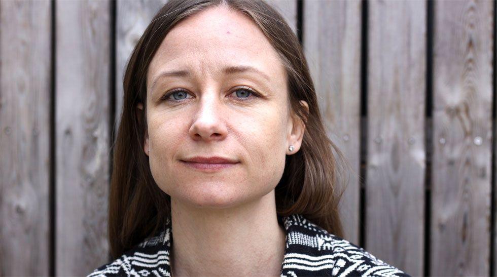 Rebecka Cowen Forssell