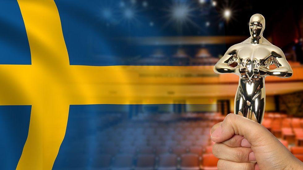 Så ser du Oscarsgalan 2019 i Sverige