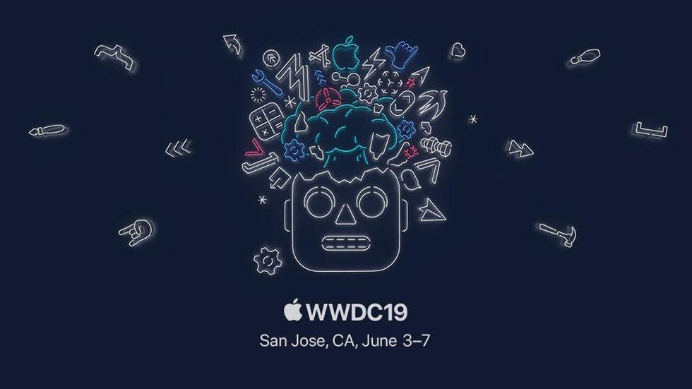 WWDC 2019