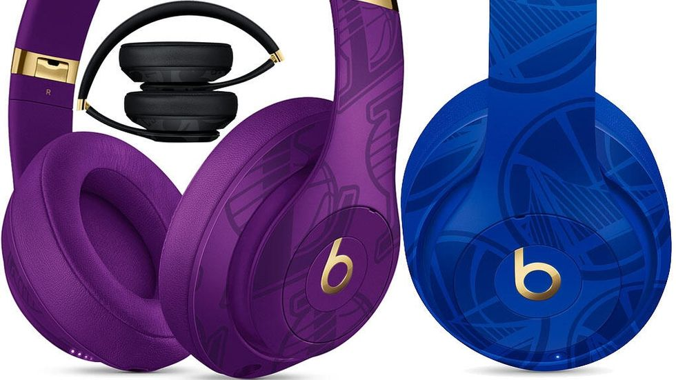 Beats Studio 3 NBA Collection