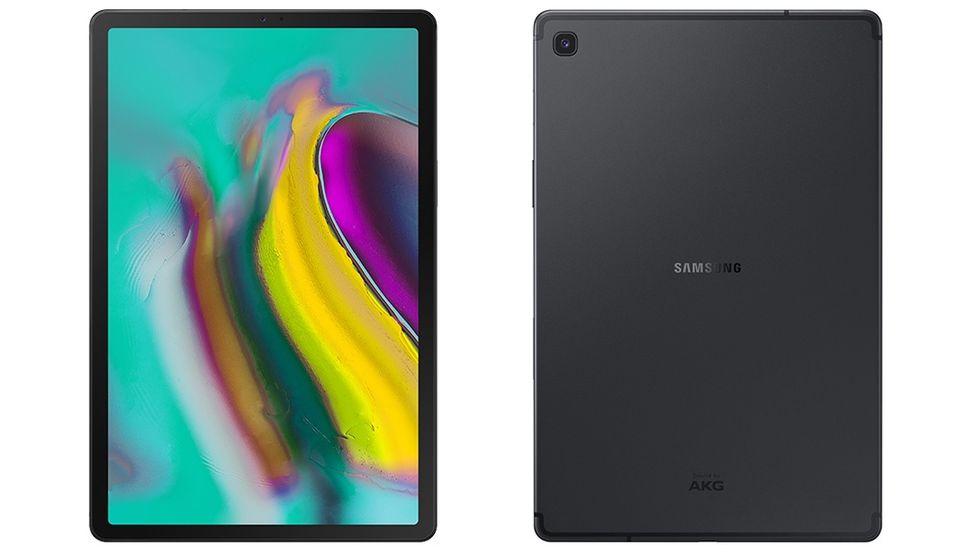 Samsung släpper ny surfplatta  Här är Galaxy Tab S5e - M3 674044d71d704