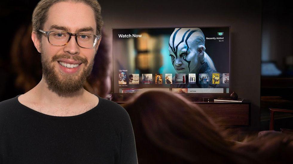 Apple streamingtjänst 2019