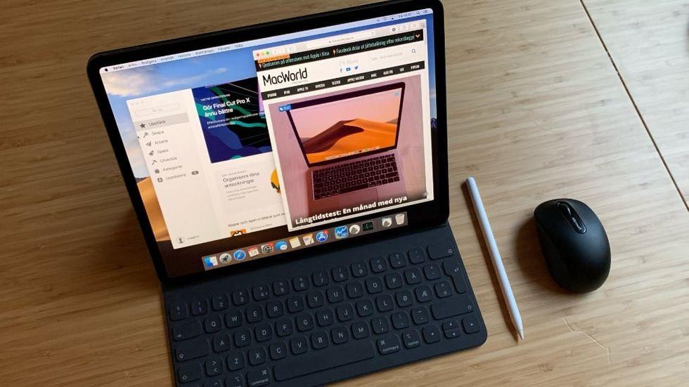 Luna Display vs Duet Display. Olika lösningar för att använda en Ipad som  extraskärm till Mac ... 20b2e8a7142cf