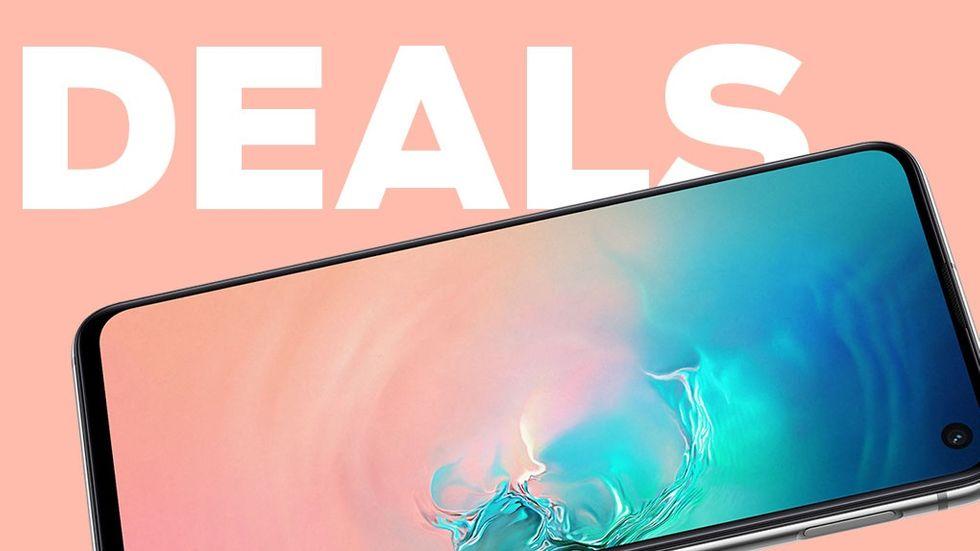 Samsung Galaxy S10e billigast
