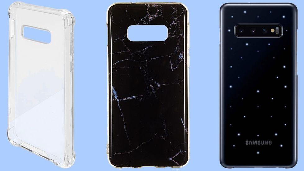 Skal och fodral Samsung Galaxy S10e