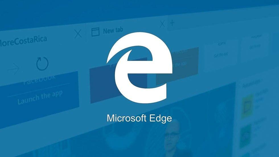 Edge Facebook