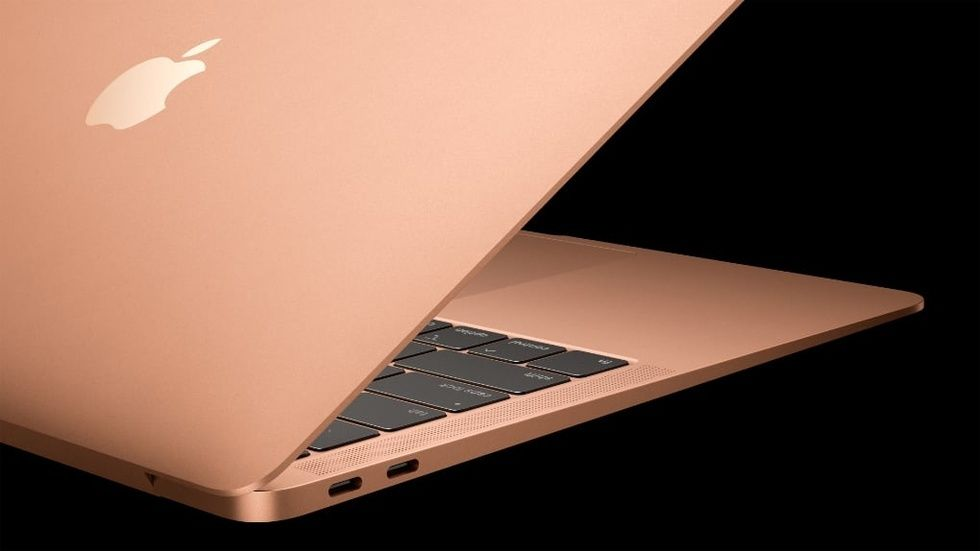 Apple kan byta till Iphone-processorer