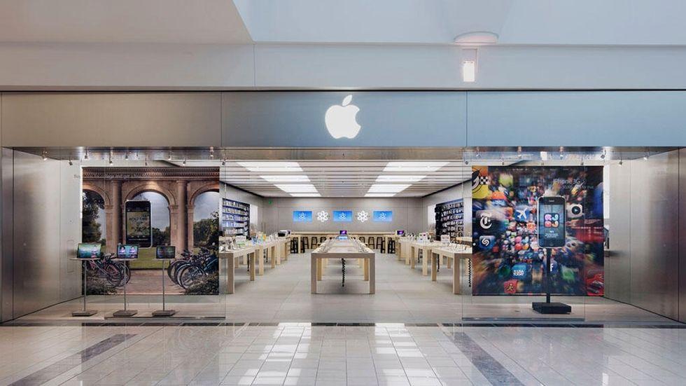 Apples Stonebriar-butik