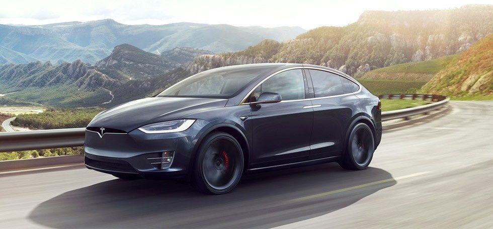 Tesla pick up lansering