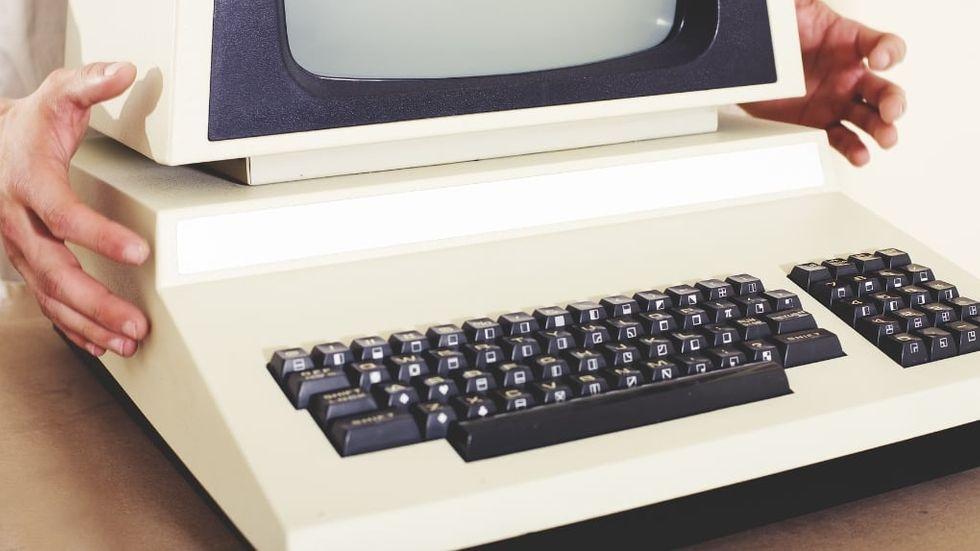 Internet fyller 30 år