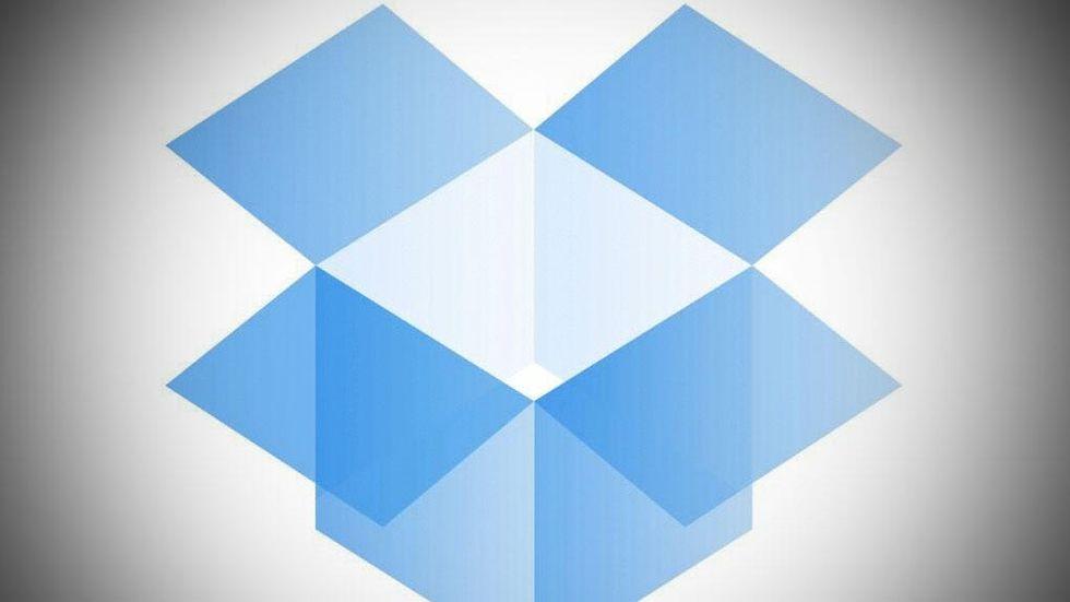 Dropbox-ikon