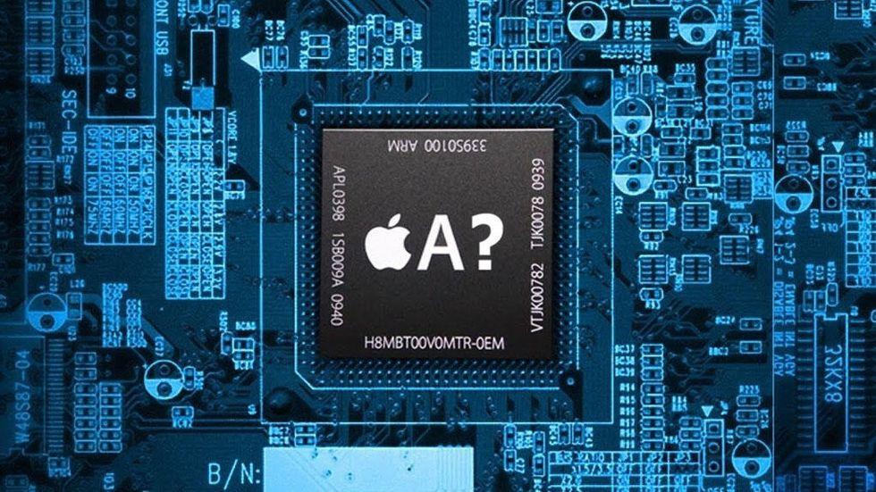 Illustration Apple A?