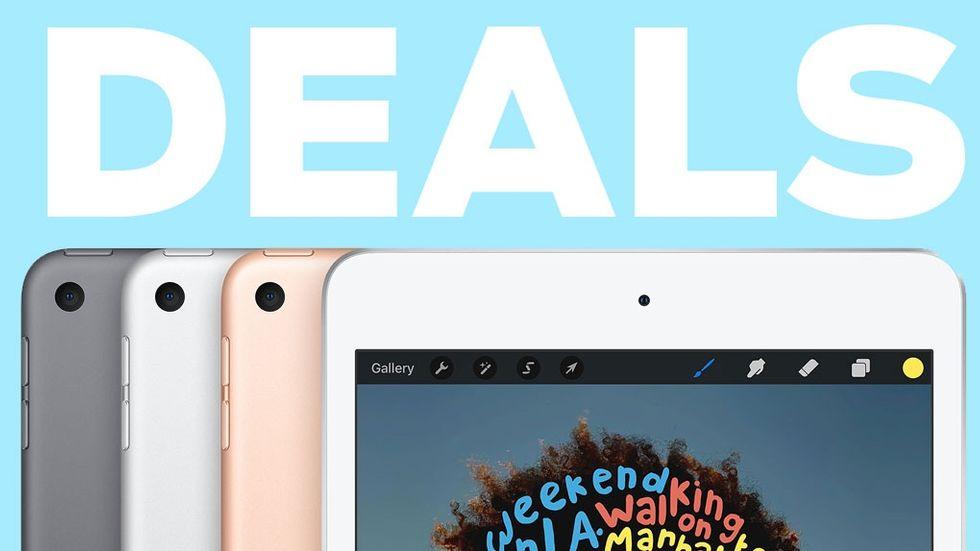 Köpa Apples nya Ipad billigast
