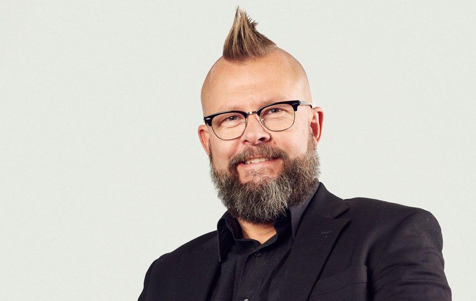 Magnus Sallbring